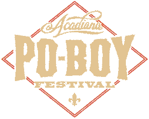 Acadiana Poboyfest 2018