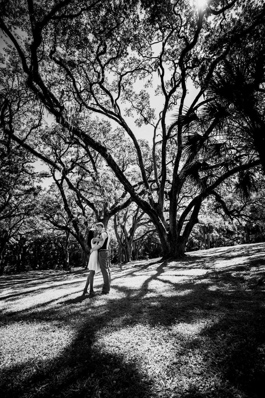 Brynn Ken Jungle Gardens Avery Island Louisianna LA Engagement-030.jpg