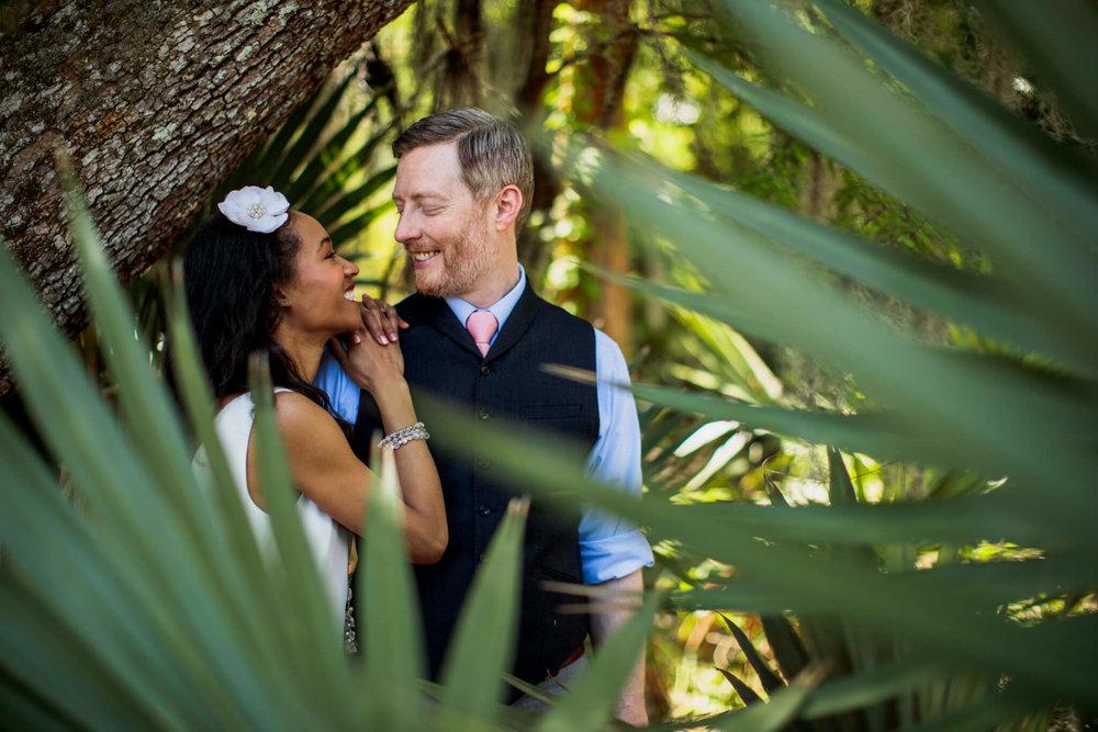 Brynn Ken Jungle Gardens Avery Island Louisianna LA Engagement-071.jpg
