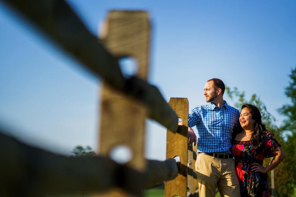 Lhynette Sean Bull Run Winery Manassas VA Engagement-028.jpg