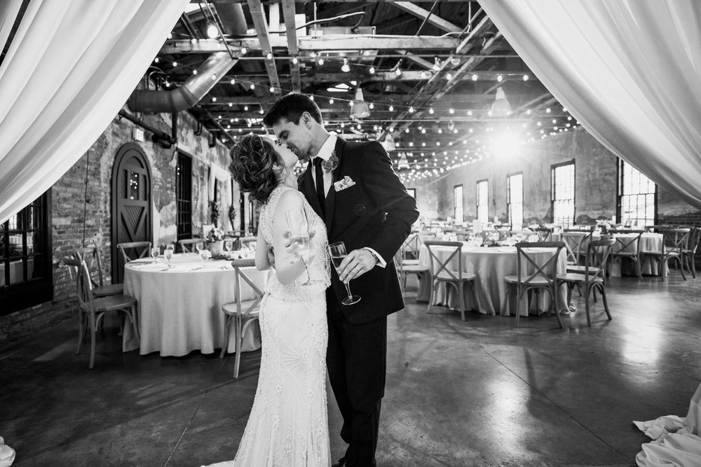 Lauren Brennan Mount Washington Mill Dye House Baltimore MD Wedding-145.jpg