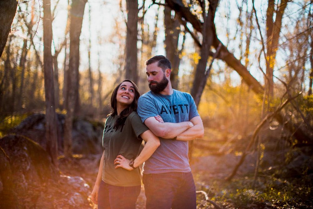 Lisa Jonathan Great Falls Park Virginia Engagement-222.jpg