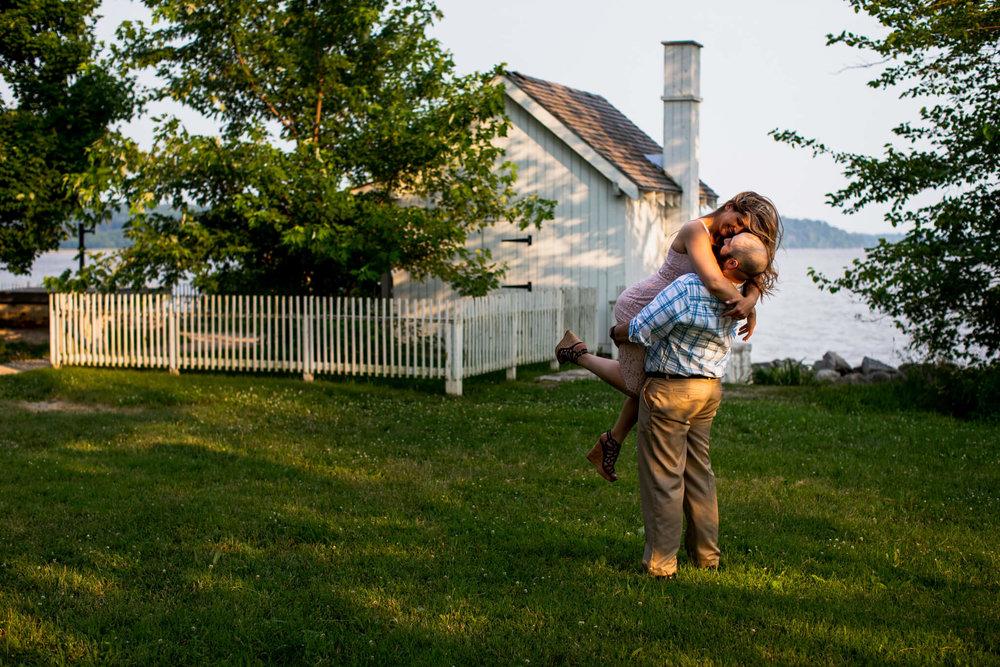Stephanie Carl Old Town Alexandria VA Jones Point Park Engagement-138.jpg