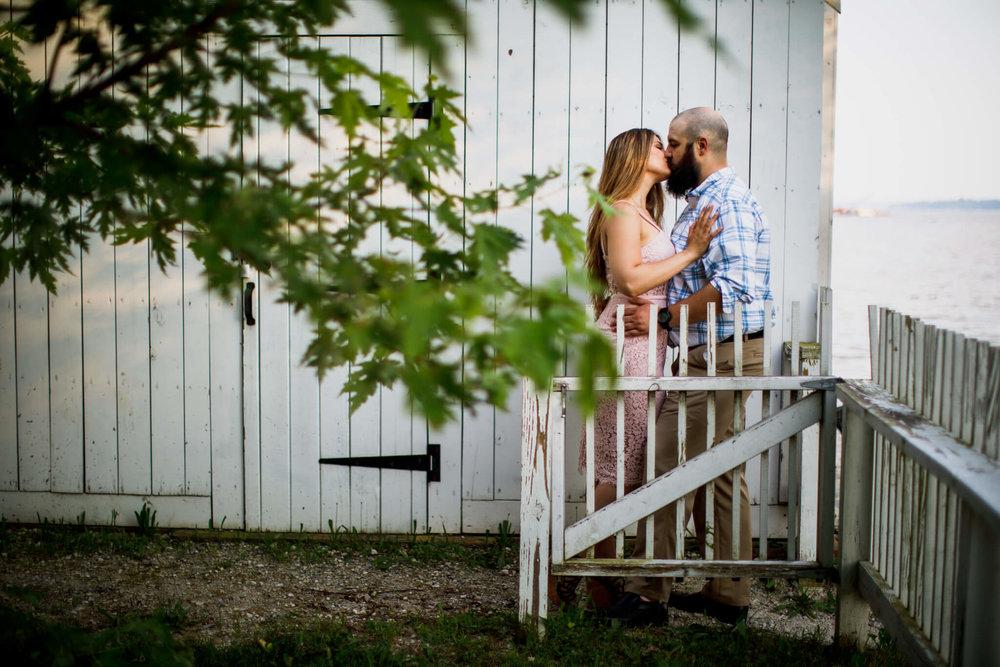 Stephanie Carl Old Town Alexandria VA Jones Point Park Engagement-166.jpg