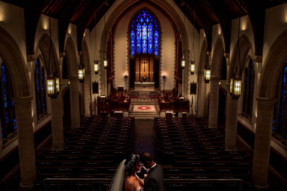 Lauren K-Shawn Christ Lutheran AVAM Baltimore Wedding-40.jpg
