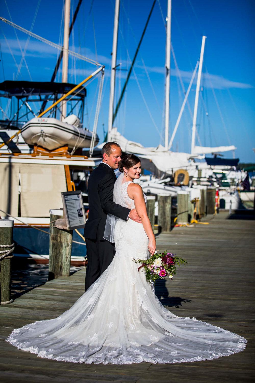 kate Matthew Chesapeake Maritime Museum MD Wedding-18.jpg