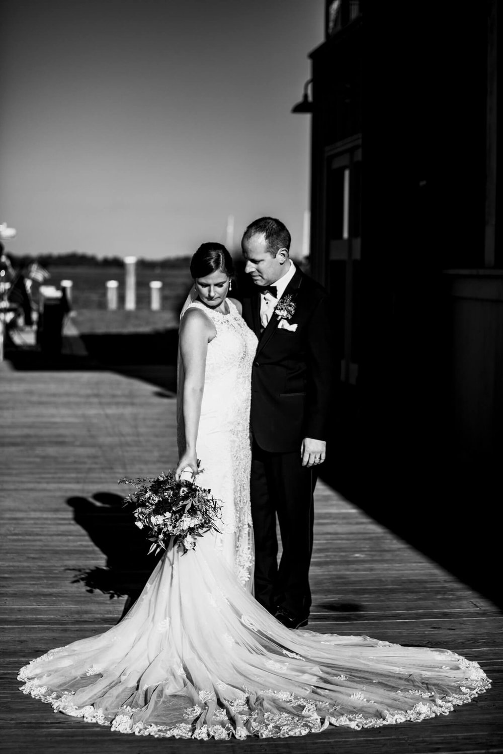 kate Matthew Chesapeake Maritime Museum MD Wedding-19.jpg