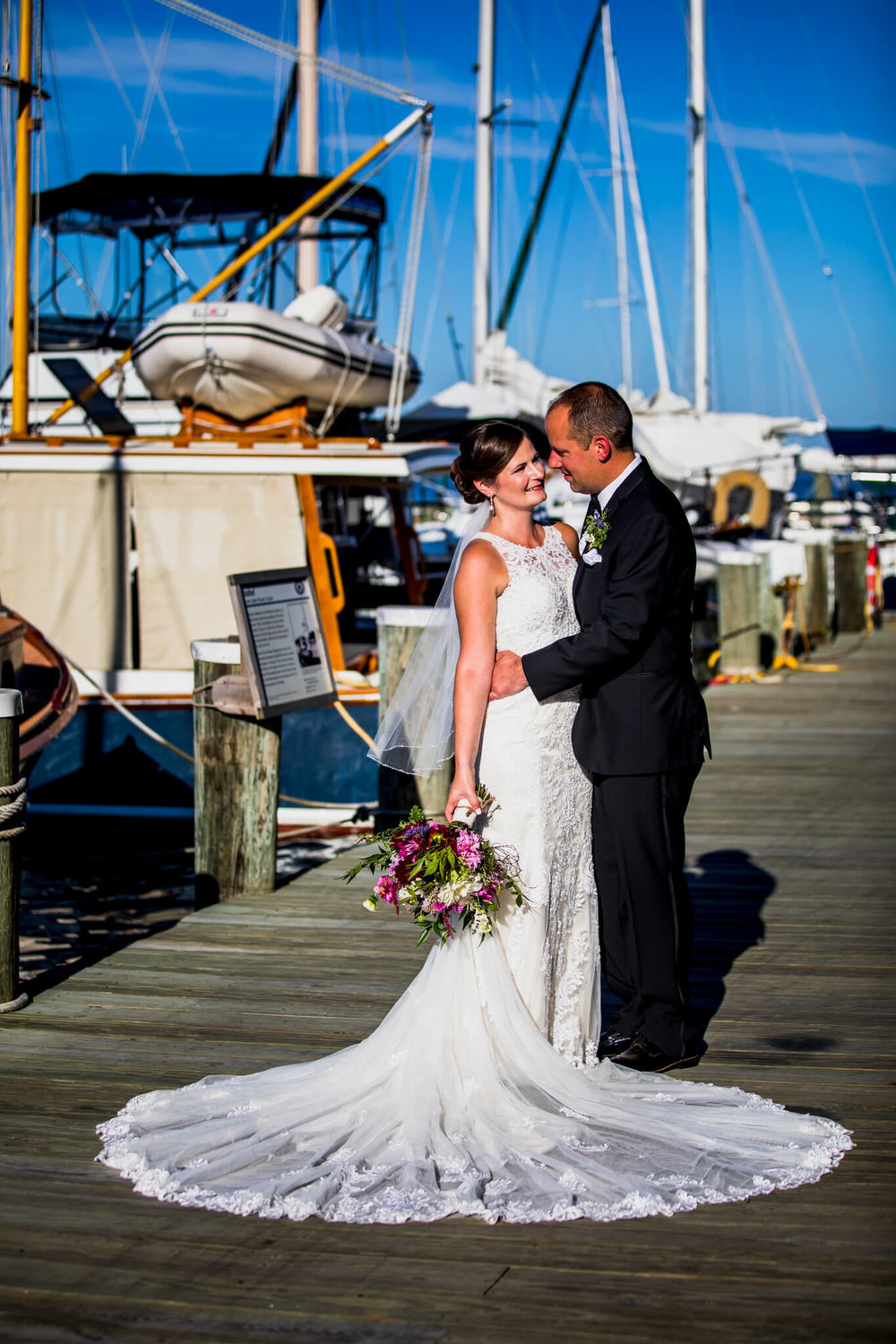 kate Matthew Chesapeake Maritime Museum MD Wedding-20.jpg