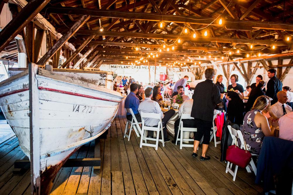 kate Matthew Chesapeake Maritime Museum MD Wedding-24.jpg