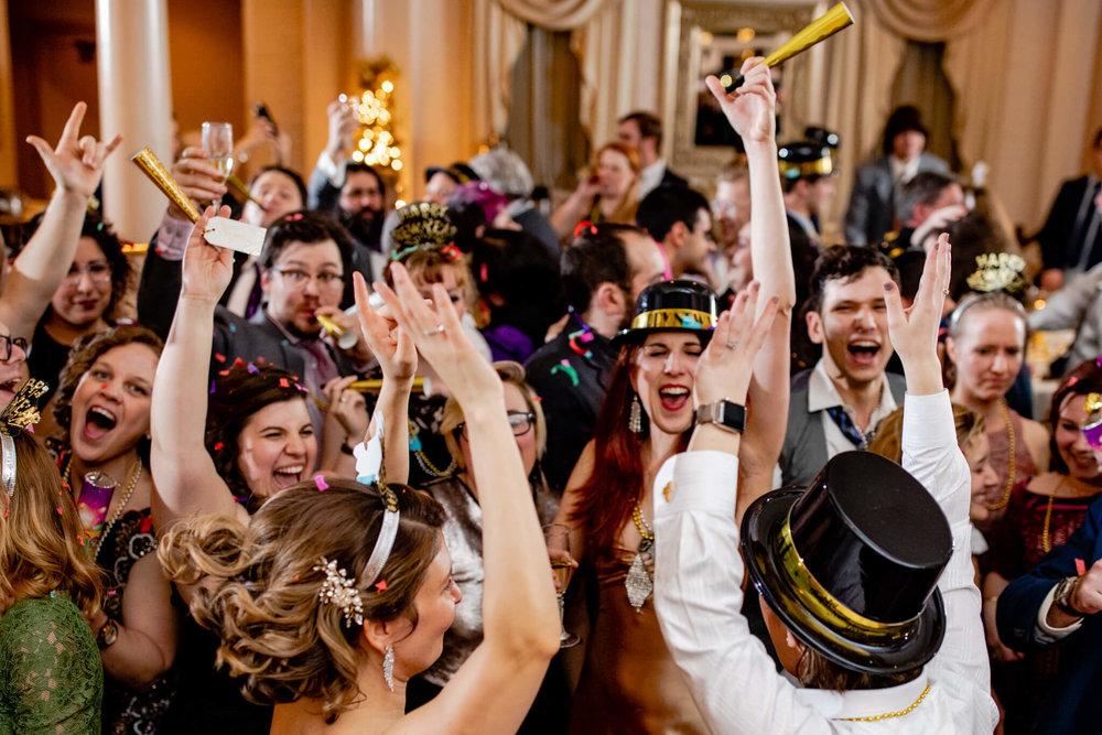 Melissa Jill New Years Eve 2017 Ceresville Mansion Confetti Celebration NYE18.jpg