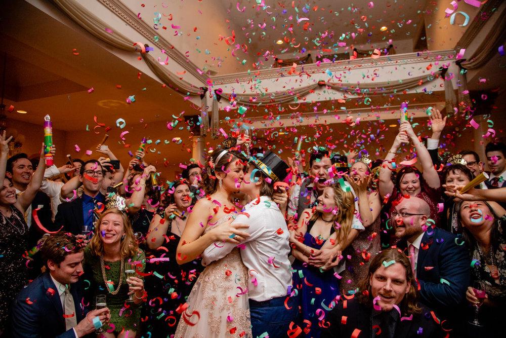 Melissa Jill New Years Eve 2017 Ceresville Mansion Confetti Celebration NYE20.jpg
