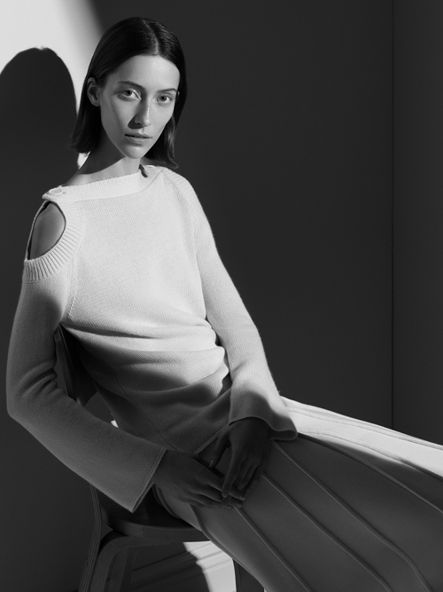 TSE Cashmere </br>AW 17 Preview