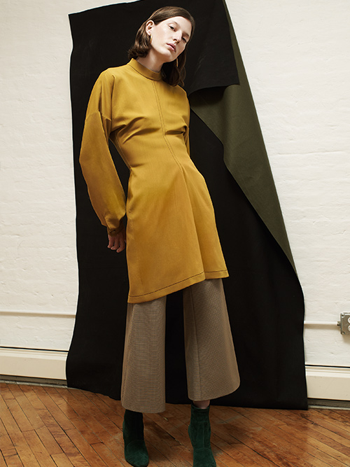 Colovos </br> FW 17 Preview