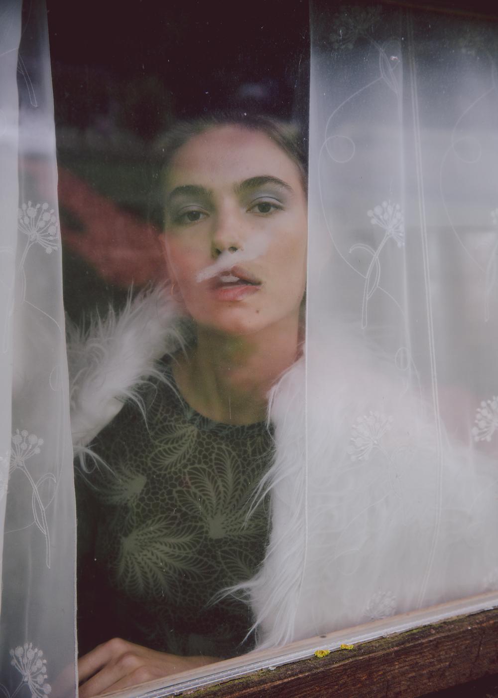 Josephine by Noémi Ottilia Szabo