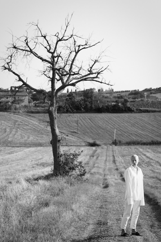 Anine A Umbria by Tjerk Veltman