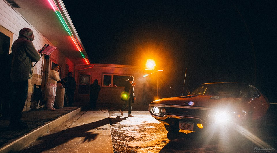 Motel Wilton