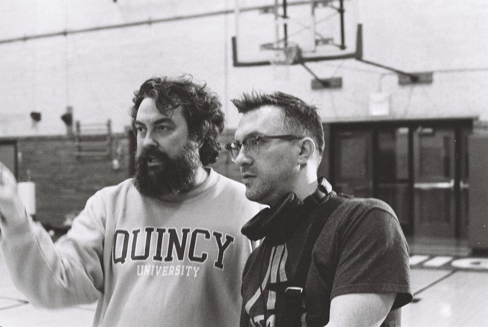 The Lowpriest & Jonathan Hansen