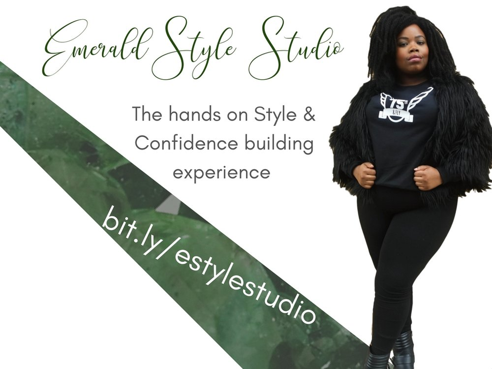Personal Styling at your fingertips