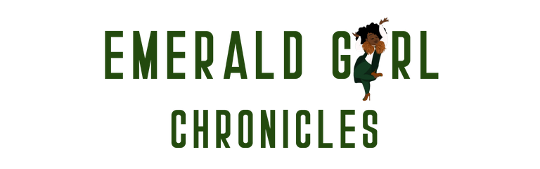 Emerald Girl Chronicles