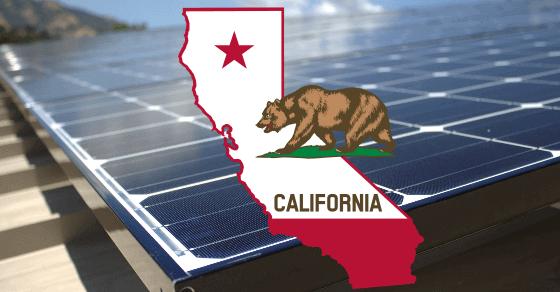 CA_Solar