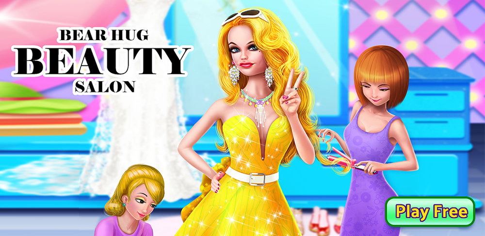 Beauty Salon - Girls Games Wake up! We have a lot of work to do for the coming fashion show! I will design the outfits for the top models in my design boutique this time!