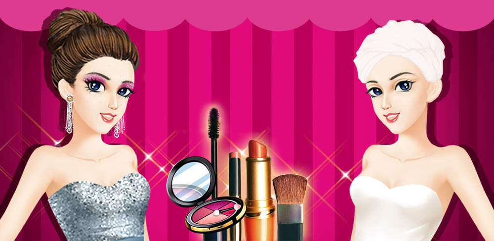 Prom Princess Make Up  With the Prom Princess, you can relive your best prom moments! Or if you haven't gone, prepare for it!