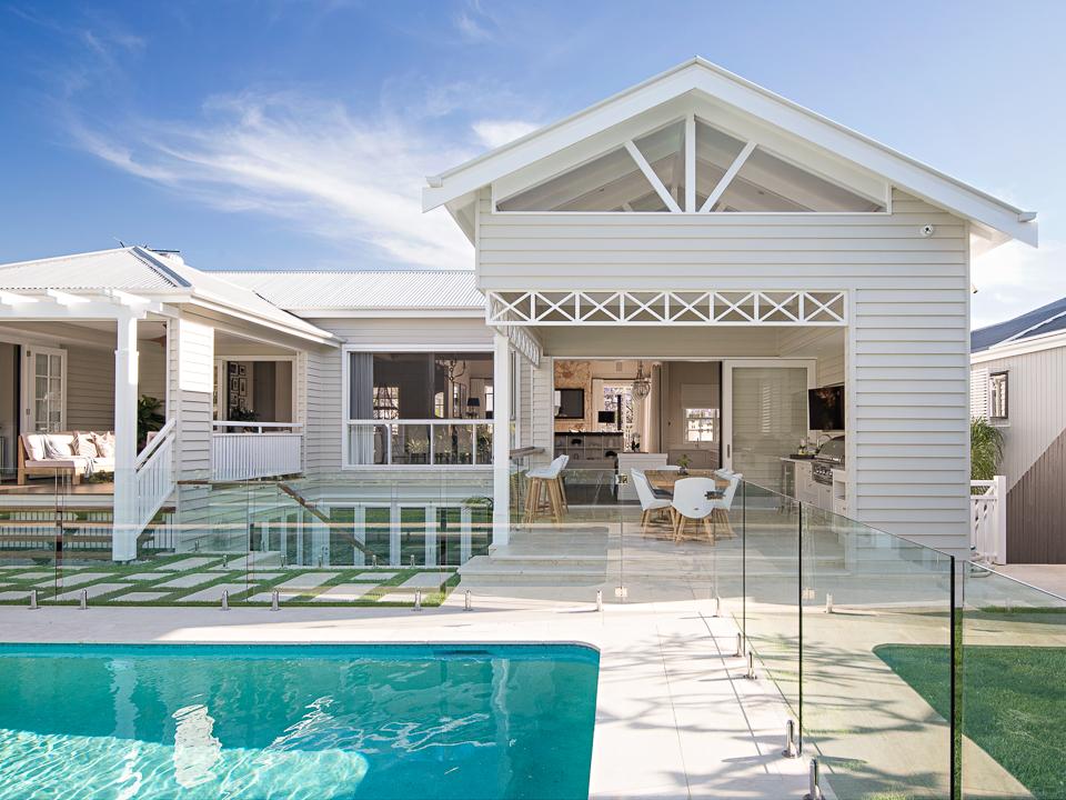 Hawthorne Hampton House Brisbane