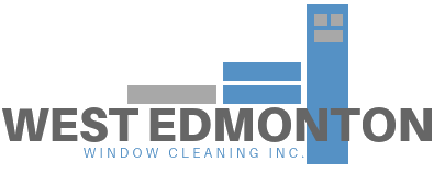 WEST EDMONTON WINDOW CLEANING INC.