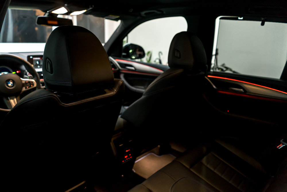 BMW X3 xDrive20d M Sport