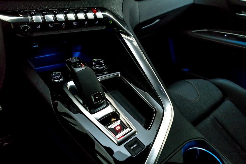 Peugeot 3008 2.0 BlueHDI GTLine