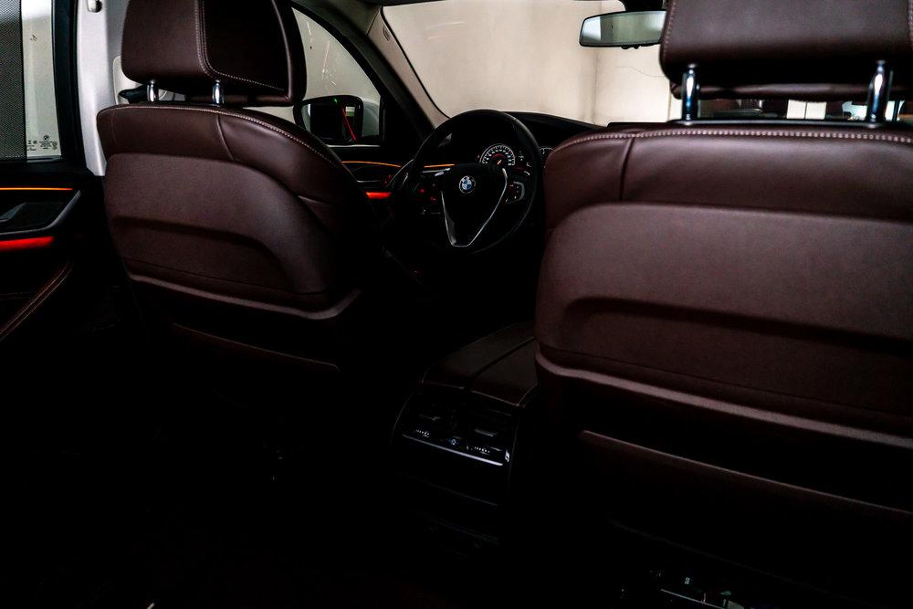 BMW 530d Luxury Line