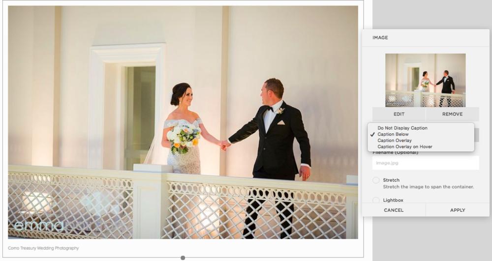 Alt Tagging images for squarespace websites