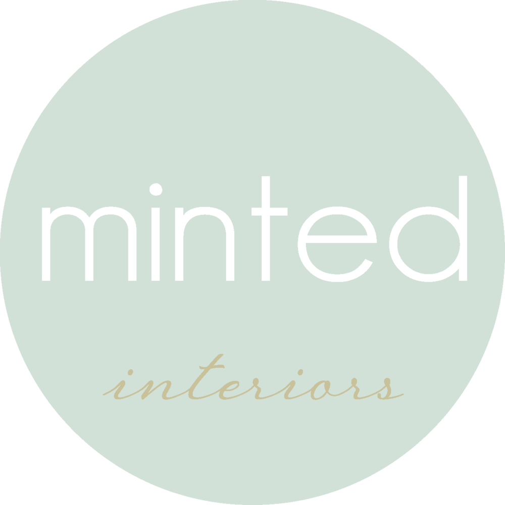 Minted Interiors
