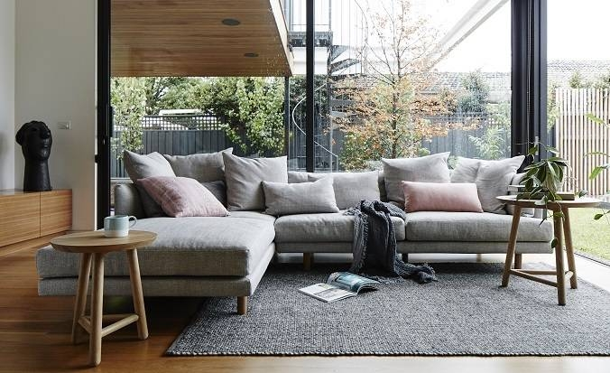Superbe The Vittoria Iris Chaise Sofa By Globewest. This Style Comes In Different  Sizes And Configurations
