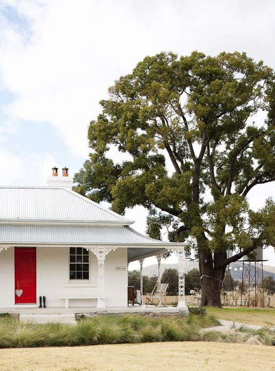 Image - Trelawny Farm NSW via Design Files