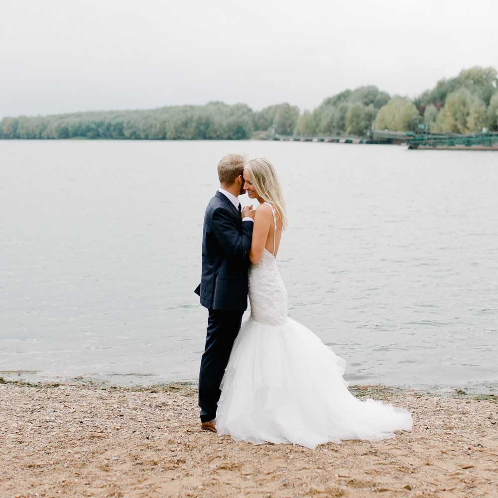 After Wedding Shoot | 400€ - where, when and however you want