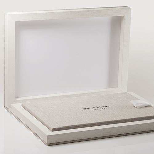 wedding album | from 400€ - high-quality manufactory
