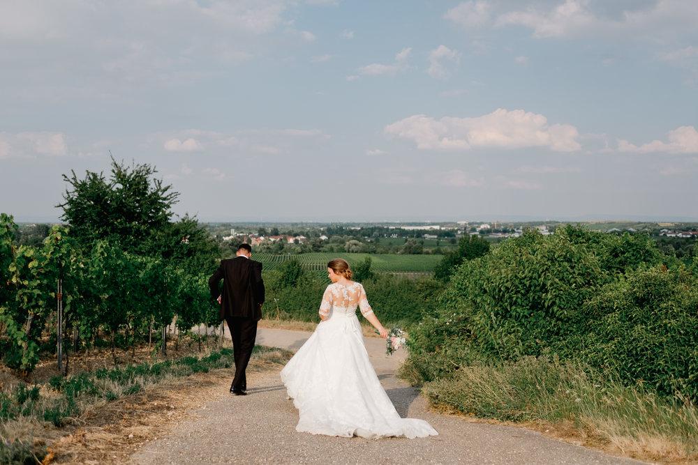Hochzeitsreportage M - 2150 €