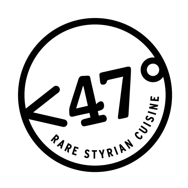 47° rare styrian cuisine