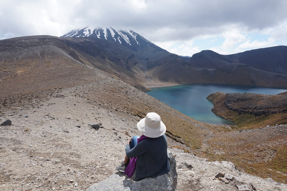 Salwa Petersen Tama Lakes Upper Tongariro National Park New Zealand.JPG