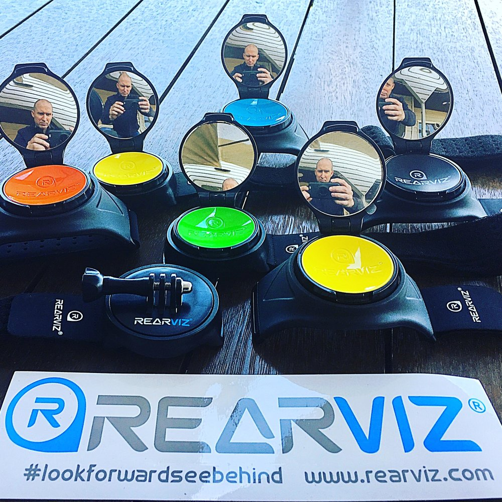 RearViz wide range to choose from