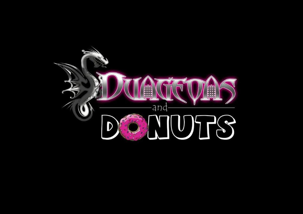 Dungeons + Donuts