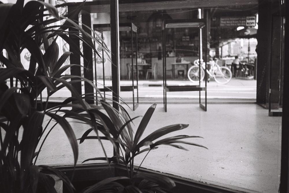 Uncommon Melbourne cafe Chapel Street