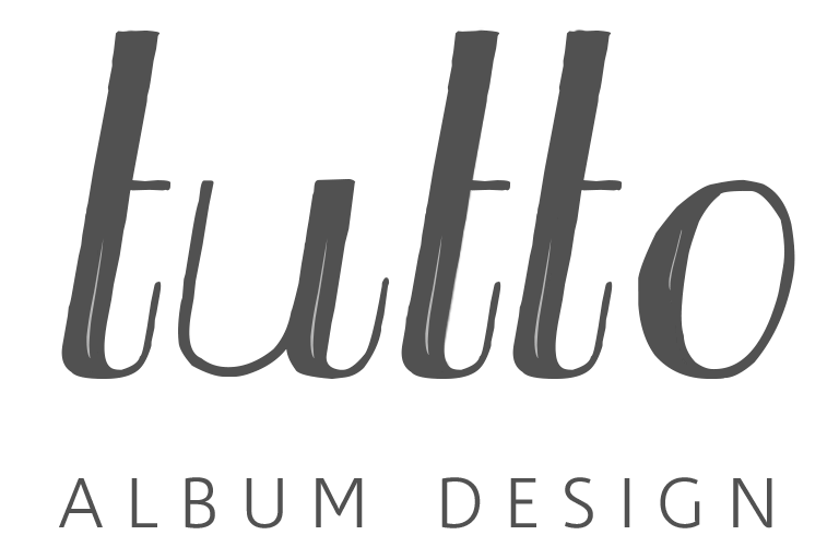 Tutto Album Design