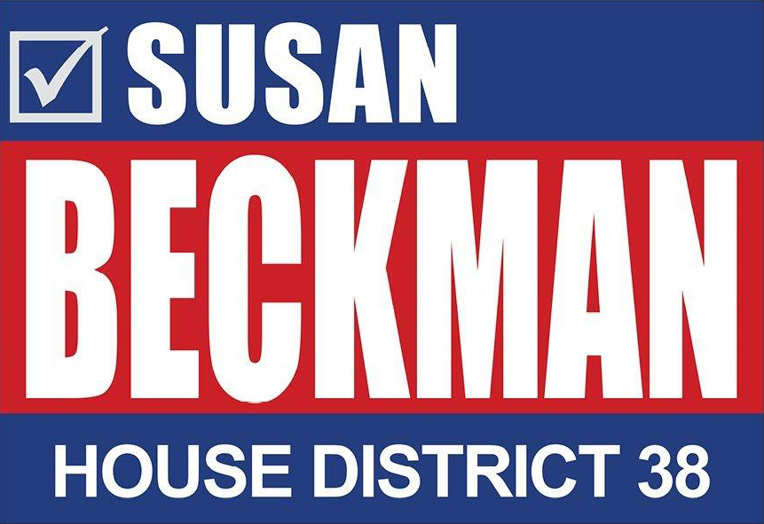 Susan Beckman for Colorado State House