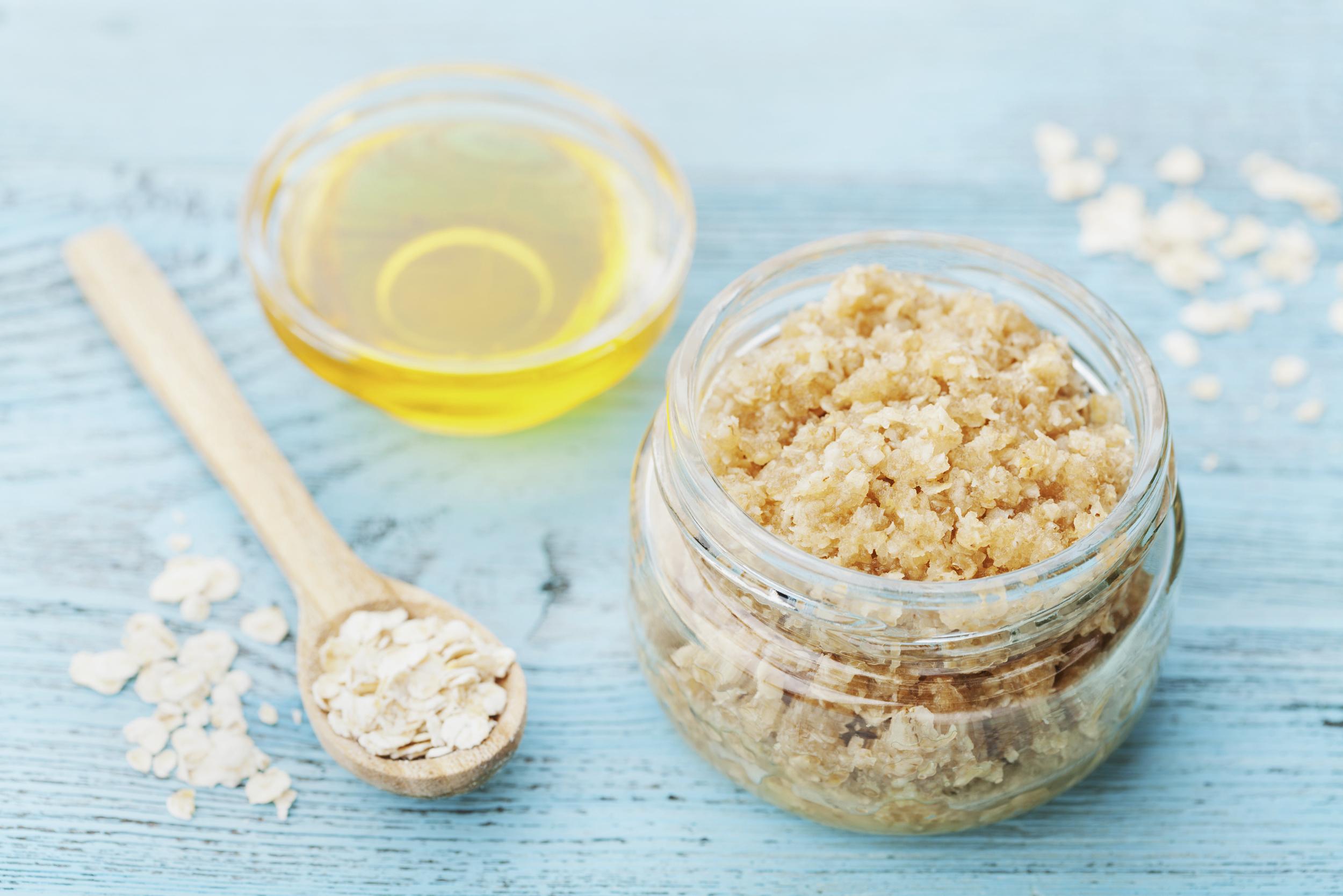 масло и сахар для похудения