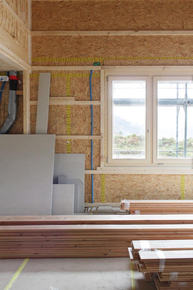 28. Dez 2016 -  Haus Schöfzig  - bereit fürs nächste Jahr