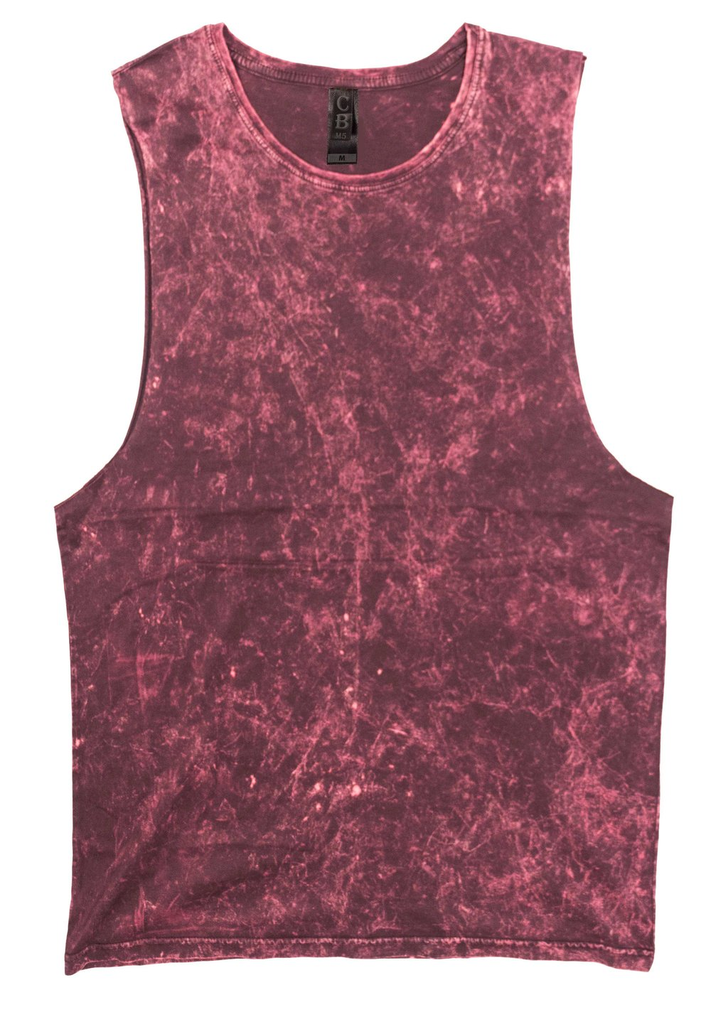 M3 - Mens Acid Wash Tank