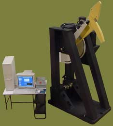 MPM Pendulum Machine