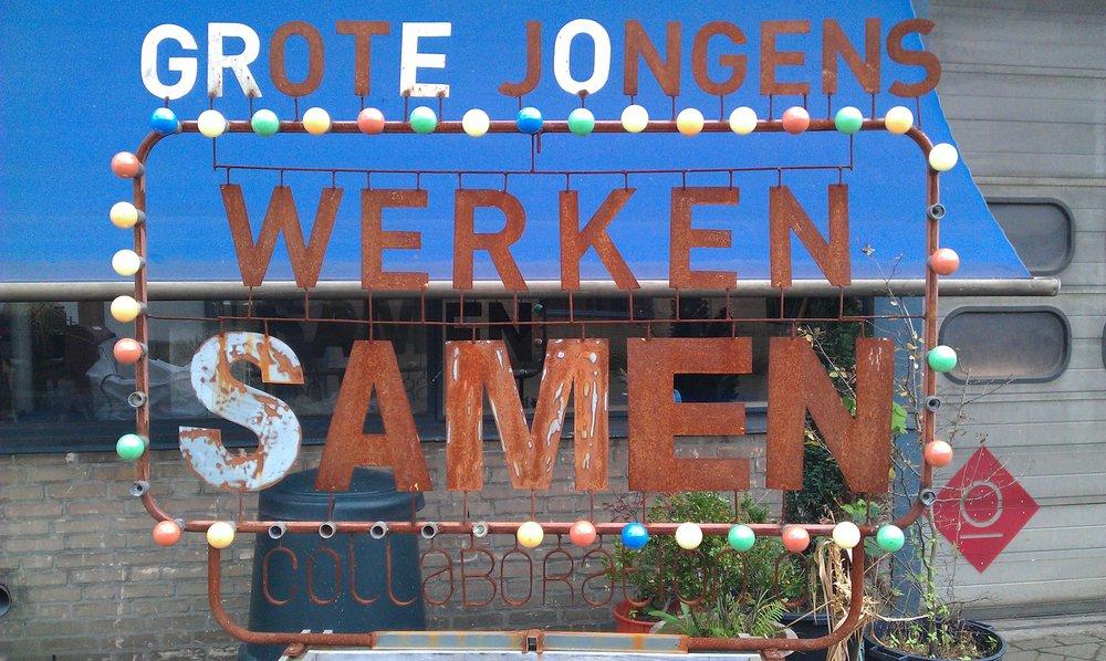 (c) dirk anton van mulligen, 2016, @sectie c, DDW, eindhoven.